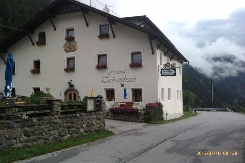 Gasthof Tschupbach