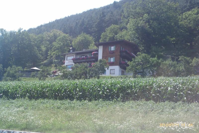 Das Hotel Wörmaurer